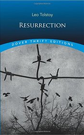 Resurrection (Dover Thrift Editions) - Tolstoy, Lev Nikolayeviç