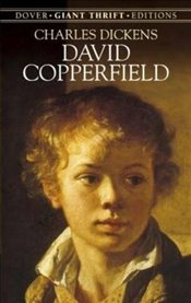 David Copperfield (Dover Thrift Editions) - Dickens, Charles