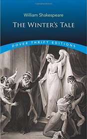 Winters Tale (Dover Thrift Editions) - Shakespeare, William