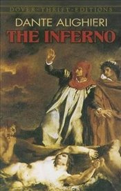 Inferno (Dover Thrift Editions) - Alighieri, Dante