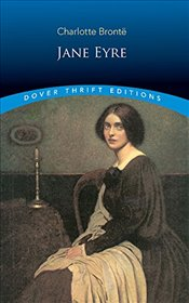 Jane Eyre (Dover Thrift Editions) - Bronte, Charlotte
