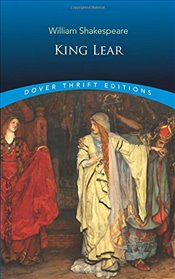 King Lear : (Dover Thrift Editions ) ( Unabridged ) - Shakespeare, William