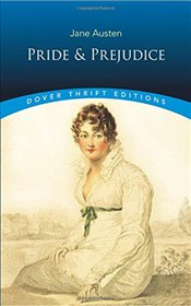 Pride and Prejudice (Dover Thrift Editions) - Austen, Jane