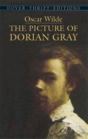 Picture of Dorian Gray (Dover Thrift Editions) - Wilde, Oscar