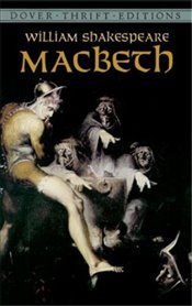 Macbeth (Dover Thrift Editions) - Shakespeare, William