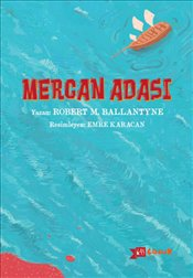 Mercan Adası - Ballantyne, Robert Michael