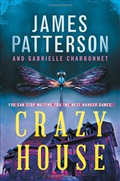 Crazy House - Patterson, James