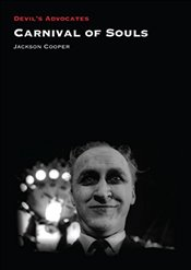 Carnival of Souls   - Cooper, Jackson