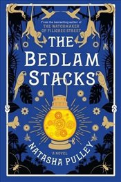 Bedlam Stacks - Pulley, Natasha