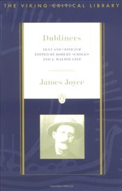 Dubliners : The Viking critical library - Joyce, James