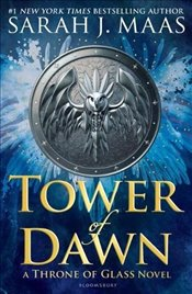 Tower of Dawn (Throne of Glass) - Maas, Sarah J.