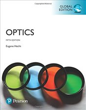 Optics 5e PGE - Hecht, Eugene