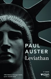 Leviathan - Auster, Paul