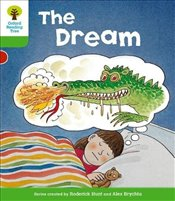 Oxford Reading Tree: Level 2: Stories: The Dream - Hunt, Roderick