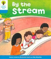 Oxford Reading Tree: Level 3: Stories: By the Stream - Hunt, Roderick