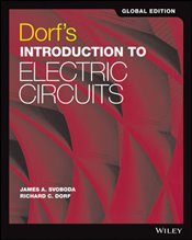 Dorfs Introduction to Electric Circuits 10e GE - Dorf, Richard C.