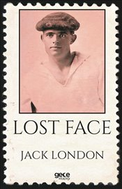 Lost Face - London, Jack