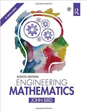 Engineering Mathematics 8e - Bird, John