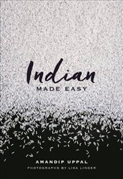 Indian Made Easy - Uppal, Amandip
