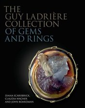 Guy Ladrière Collection of Gems and Rings  - Scarisbrick, Diana