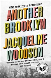 Another Brooklyn - Woodson, Jacqueline