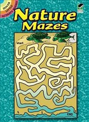 Nature Mazes (Dover Little Activity Books) - Ross, Suzanne