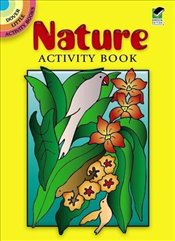 Nature Activity Book (Dover Little Activity Books) - Ross, Suzanne