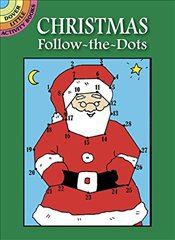 Christmas Follow-the-Dots (Dover Little Activity Books) - Ross, Suzanne