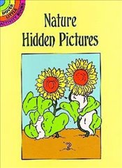 Nature Hidden Pictures (Dover Little Activity Books) - Ross, Suzanne