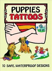Puppies Tattoos (Dover Tattoos) - Beylon, Cathy
