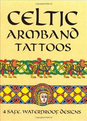 Celtic Armband Tattoos (Dover Tattoos) - Noble, Marty