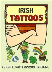 Irish Tattoos (Dover Tattoos) - Beylon, Cathy