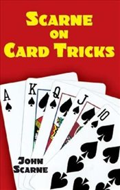 Scarne on Card Tricks (Dover Magic Books) - Scarne, John