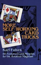 More Self-working Cards (Dover Magic Books) - Fulves, Karl