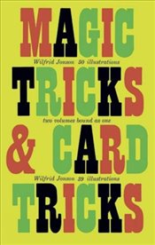 Magic Tricks and Card Tricks (Dover Magic Books) - Jonson, Wilfrid