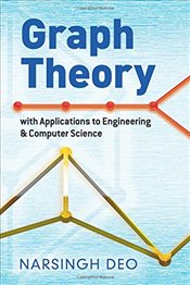 Graph Theory with Applications to Engineering and Computer Science (Dover Books on Mathematics) - Deo, Narsingh