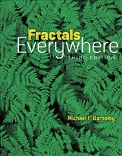 Fractals Everywhere (Dover Books on Mathematics) - Barnsley, Michael F.