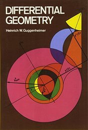 Differential Geometry (Dover Books on Mathematics) - Guggenheimer, Heinrich W.