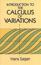 Introduction to the Calculus of Variations (Dover Books on Mathematics) - Sagan, Hans