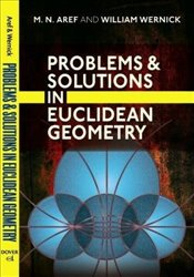 Problems and Solutions in Euclidean Geometry (Dover Books on Mathematics) - Aref, M N