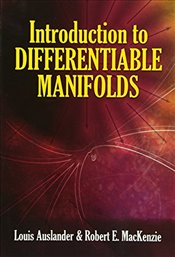 Introduction to Differentiable Manifolds (Dover Books on Mathematics) - Auslander, Louis