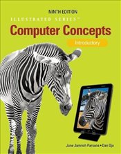 Computer Concepts: Illustrated Introductory (Illustrated (Course Technology)) - Parsons, June Jamrich