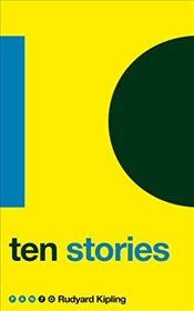 Ten Stories : Pan 70th Anniversary - Kipling, Rudyard