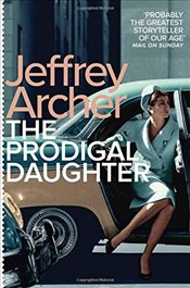 Prodigal Daughter - Archer, Jeffrey