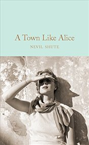 Town Like Alice   - Shute, Nevil