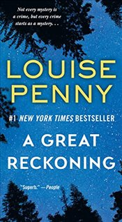 Great Reckoning  - Penny, Louise