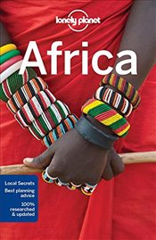 Africa -LP- 14e - Lonely Planet