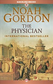 Physician - Gordon, Noah