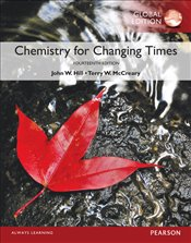 Chemistry for Changing Times 14e PGE - Hill, John W