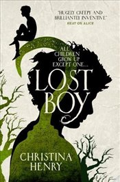 Lost Boy - Henry, Christina